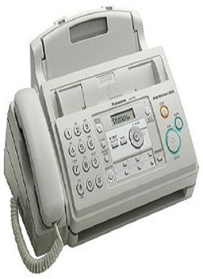 Panasonic FAX Machine KX-FT701
