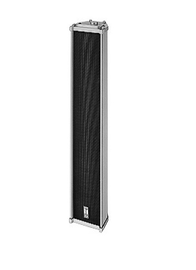 Column speaker Metal-case TZ-205