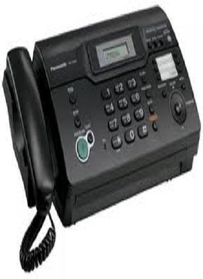 Panasonic FAX Machine KX-FT987